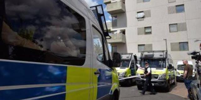 21 مصابا في حالة حرجة بعد هجوم لندن