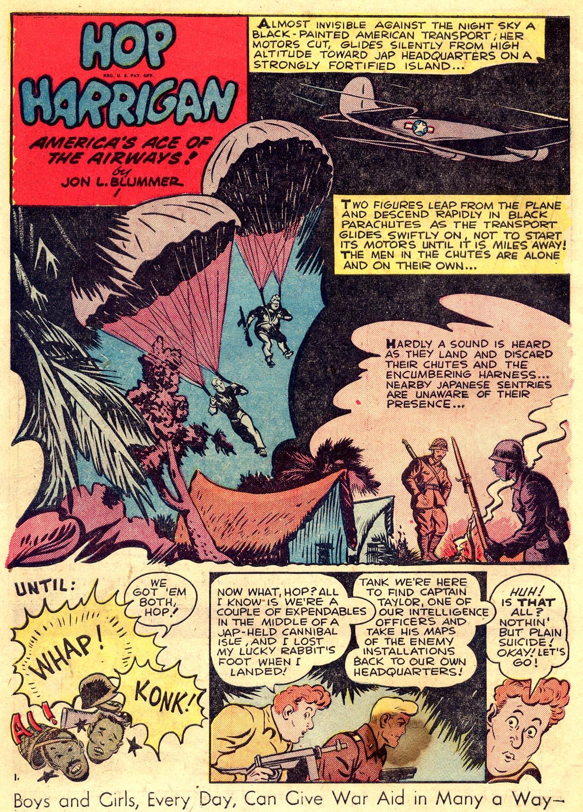 Read online All-American Comics (1939) comic -  Issue #60 - 44