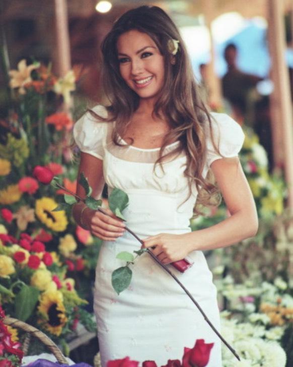 Penampilan Terkini Rosalinda, Ratu Telenovela Kegilaan Ramai 18 Tahun Lalu. Masih Ingat?