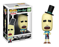 Funko Pop! Mr Poopy Buthole