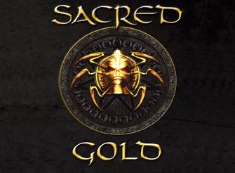 Sacred Gold [Full] [Español] [MEGA]