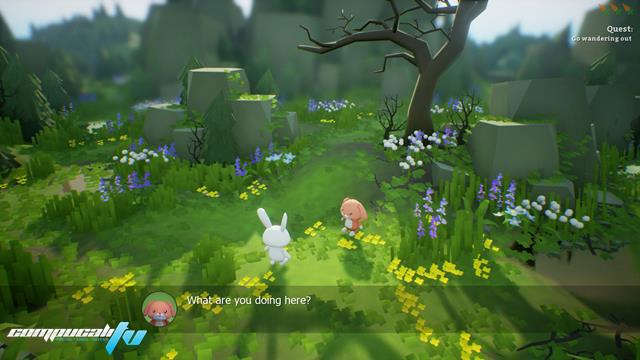 Rabbit Story PC Full