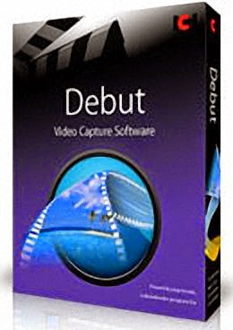 NCH Debut Video Capture Software Pro Free