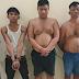 Polda Sumut Gerebek Rumah Bandar Narkoba di Jalan Cemara, Amankan 5 Orang dan Sabusabu 2,22 Gram