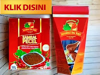 Jual Sambal Pecel Semarang