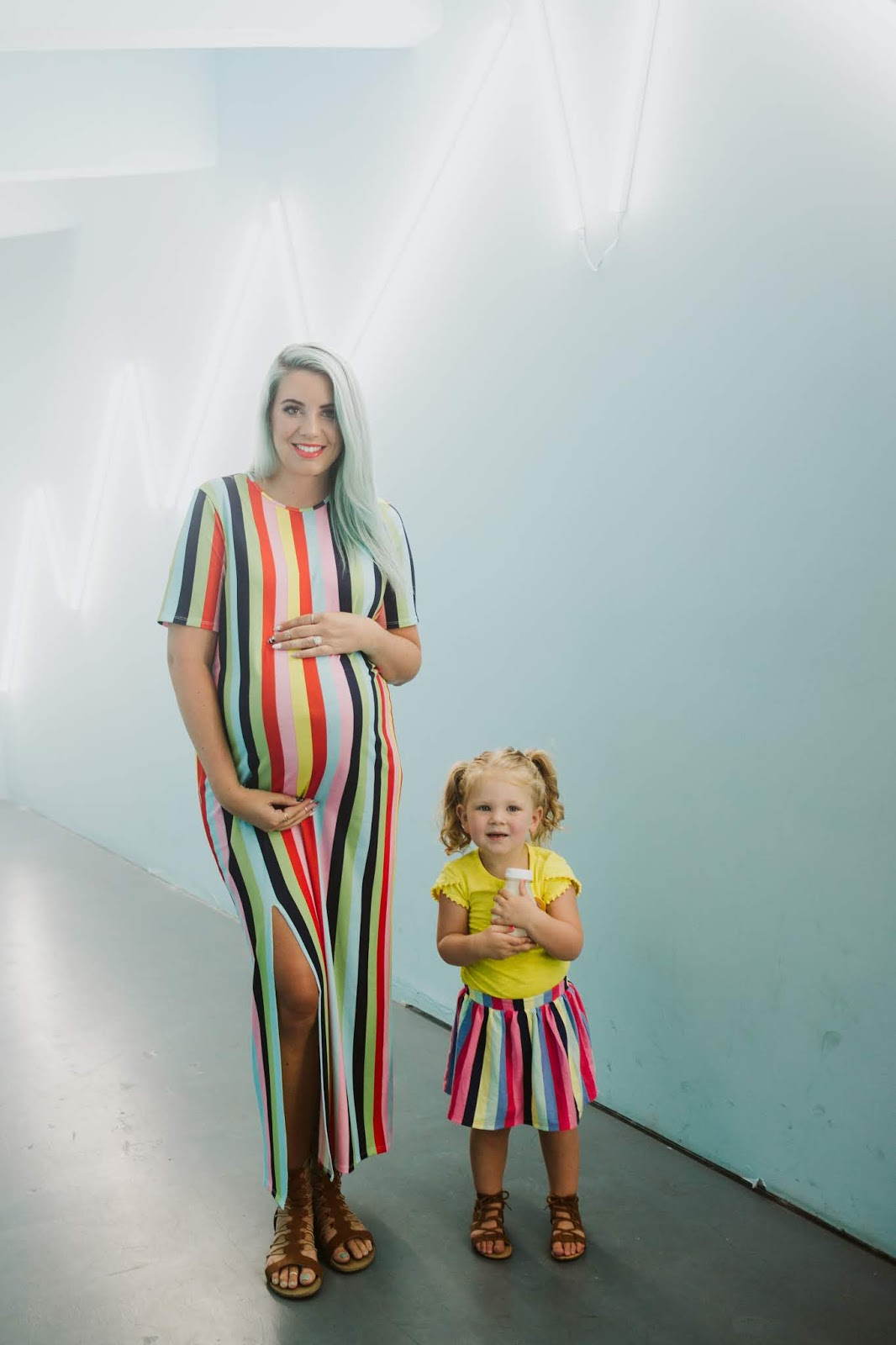 Mommy and Me Style, Utah Fashion Blogger