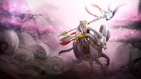 Keeper of the Light, Ezalor DOTA 2 Wallpaper, Fondo, Loading Screen