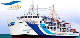Informasi Loker Depnaker BUMN 2018 Staff PT ASDP Indonesia Ferry (Persero) Terbaru