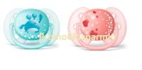 Logo FattoreMamma: diventa tester succhietti Philips Avent Ultra Soft
