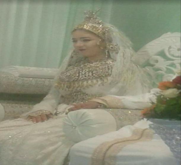 cb197f475 عروس الـ12 عاما تثير جدلا في المغرب | زابينغ Zapping24