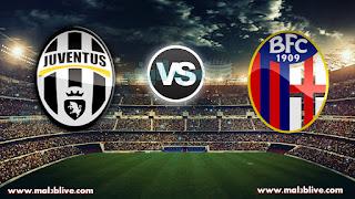 مشاهدة مباراة يوفنتوس وبولونيا bologna vs juventus بث مباشر بتاريخ 17-12-2017 الدوري الايطالي