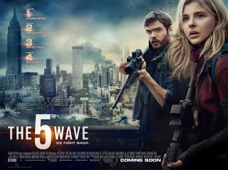 Download Film The 5th Wave (2016) BluRay 720p Subtitle Indonesia