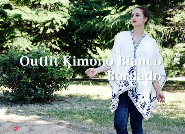 Outfit-Kimono-Blanco-Bordado