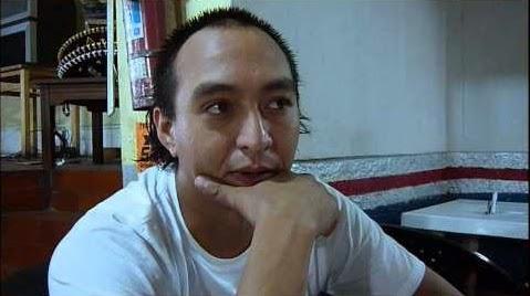 rapero Pedro Mo