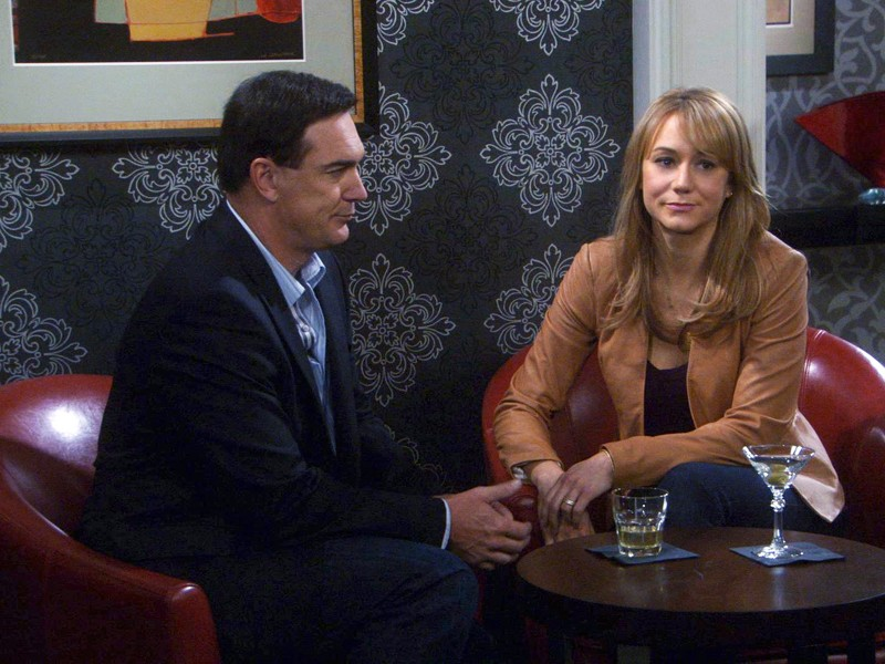 Rules of Engagement - Season 6 Episode 08: Scavenger Hunt