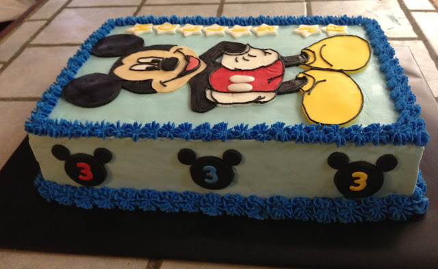 mickey mouse sheet cake cakes by mickey mouse cake 9 quot x 13 quot 5887