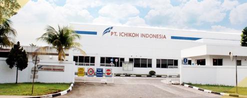 Lowongan Kerja PT.Ichikoh Indonesia Posisi Operator Produksi