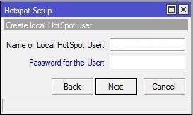 Cara Terbaru Setting Hotspot Mikrotik Agar Dapat Terhubung Dengan Halaman Web