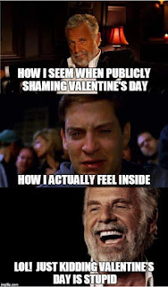 Ultimate Funny Memes For Valentine's Day