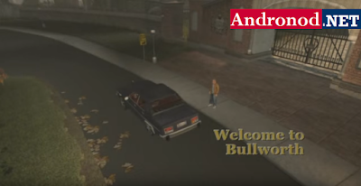 """Misi Pertama Game Bully For Android """"Welcome to Bullworth"""""""