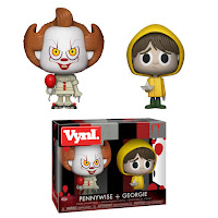 Vynl.: It – Pennywise and Georgie