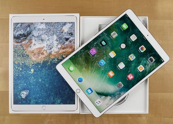 khi nào phải thay mới màn iPad pro