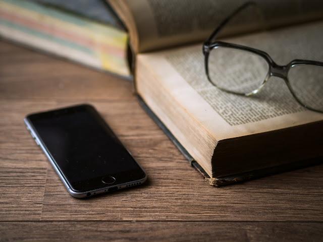 Storytel jako nowoczesna forma obcowania z literaturą