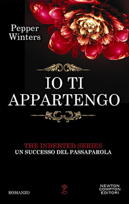 PEPPER WINTERS: THE INDEBTED SERIES:  IO TI APPARTENGO