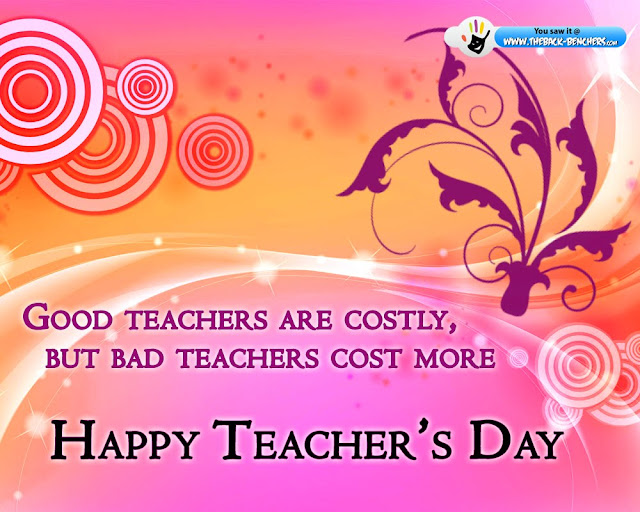 Teachers Day Wallpapers 13