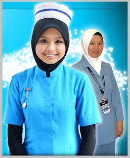 Separa Perubatan : Latihan Penolong Pegawai Kesihatan Persekitaran