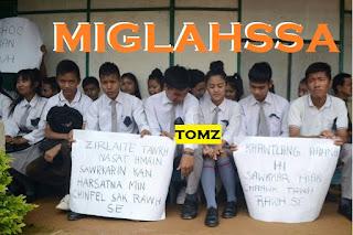Mizoram Higher Secondary School