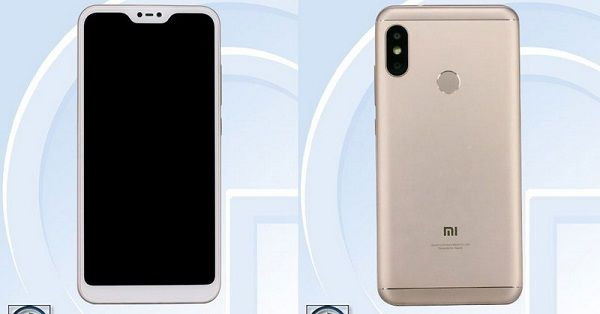 Spesifikasi Dan Harga Xiaomi Mi A2 Lite