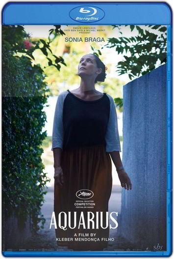 Aquarius (2016) HD 1080p y 720p Latino
