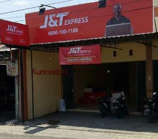 Alamat Agen J&T Express Di Tegal