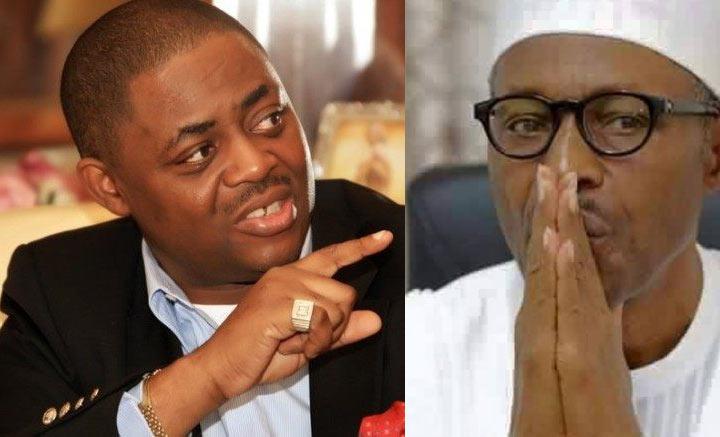 "He went too far? Femi Fani-Kayode brands President Buhari ""mumu"" in his latest article"