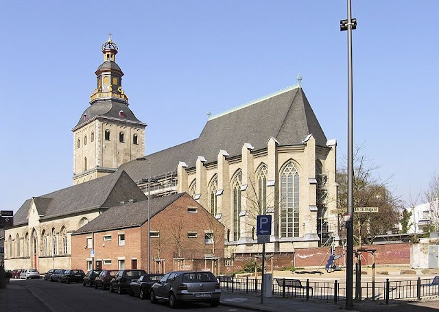 Basílica St. Ursula
