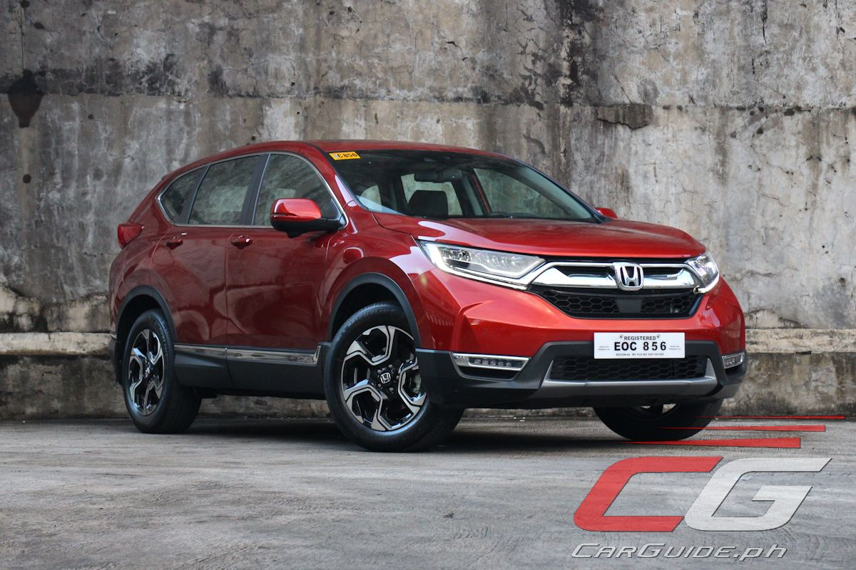 review 2018 honda cr v sx diesel awd 7 seater philippine car news car reviews automotive. Black Bedroom Furniture Sets. Home Design Ideas