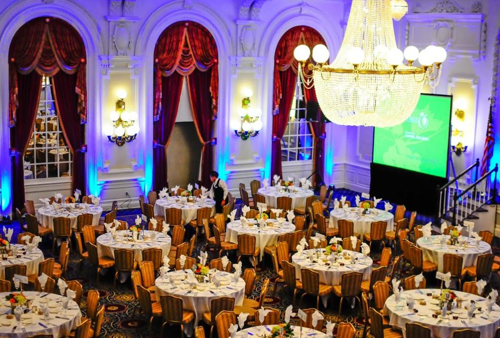 Maymont Richmond VA Wedding Venue