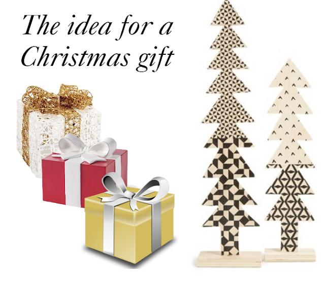 The idea for a Christmas gift. Pomysł na świąteczny prezent