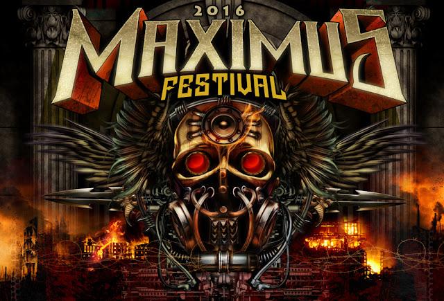 Maximus Festival adotará sistema cashless para consumo e maior conforto do público
