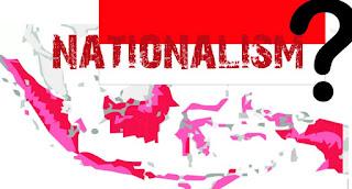 Pengertian Asas Nasionalisme
