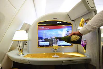 Emirates VIP