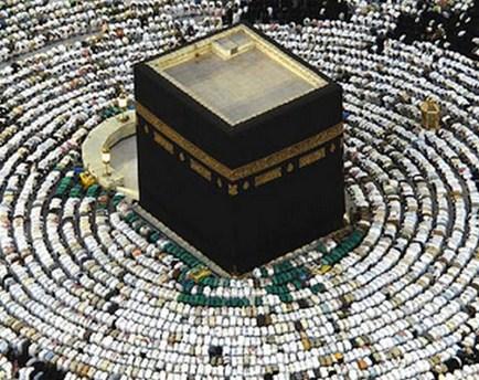 Praktek Pelaksaan Ibadah Haji di Indonesia