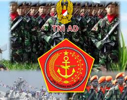Lowongan Kerja Prajurit TNI Palembang, November 2016