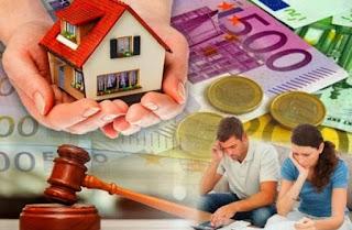 Νόμος Κατσέλη: Παράταση - ανάσα για 100.000 δανειολήπτες