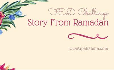 Story from Ramadan 2016