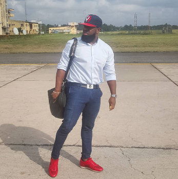 "Timaya Shows His Swag In New Photo, Says ""No Recession"""