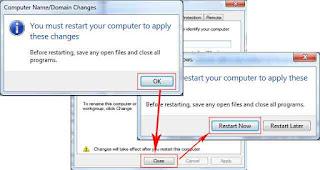 Sebenarnya cara share aplikasi dapodik biar sanggup di jalan masuk ke laptop lain  Mengakses Dapodik, PMP Ke Laptop Client dan Handphone