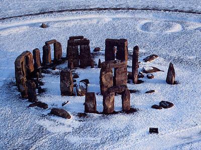 Stonehenge Cunoştinţele Sacre Din Şcolile Antice De Mistere