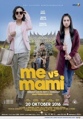 Trailer Film Me vs Mami 2016